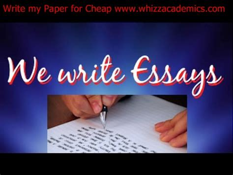 How to write an ethical analysis paper